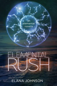 Novella 1: Elemental Rush