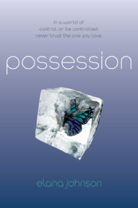 Book One: Possession