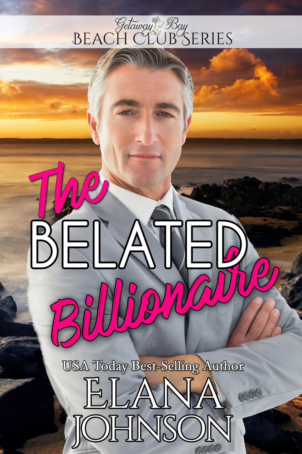 Belated Billionaire EJ