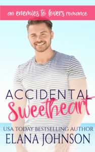 Cover Accidental Sweetheart w_Stripe