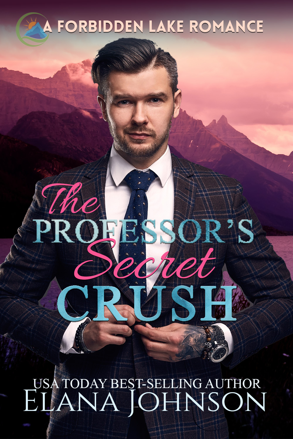 Professors Secret Crush NEWCOVER