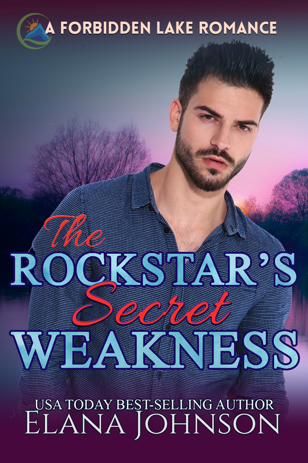 Rockstars Secret Weakness NEWCOVER