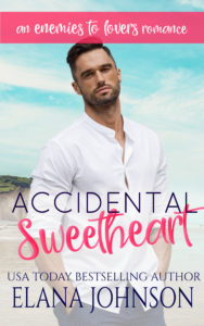 Cover Accidental Sweetheart FINAL1