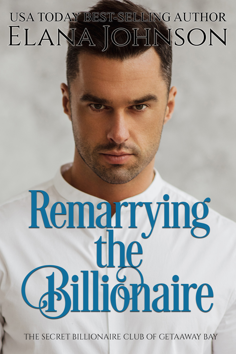 8 Remarrying the Billionaire EBOOK COVER