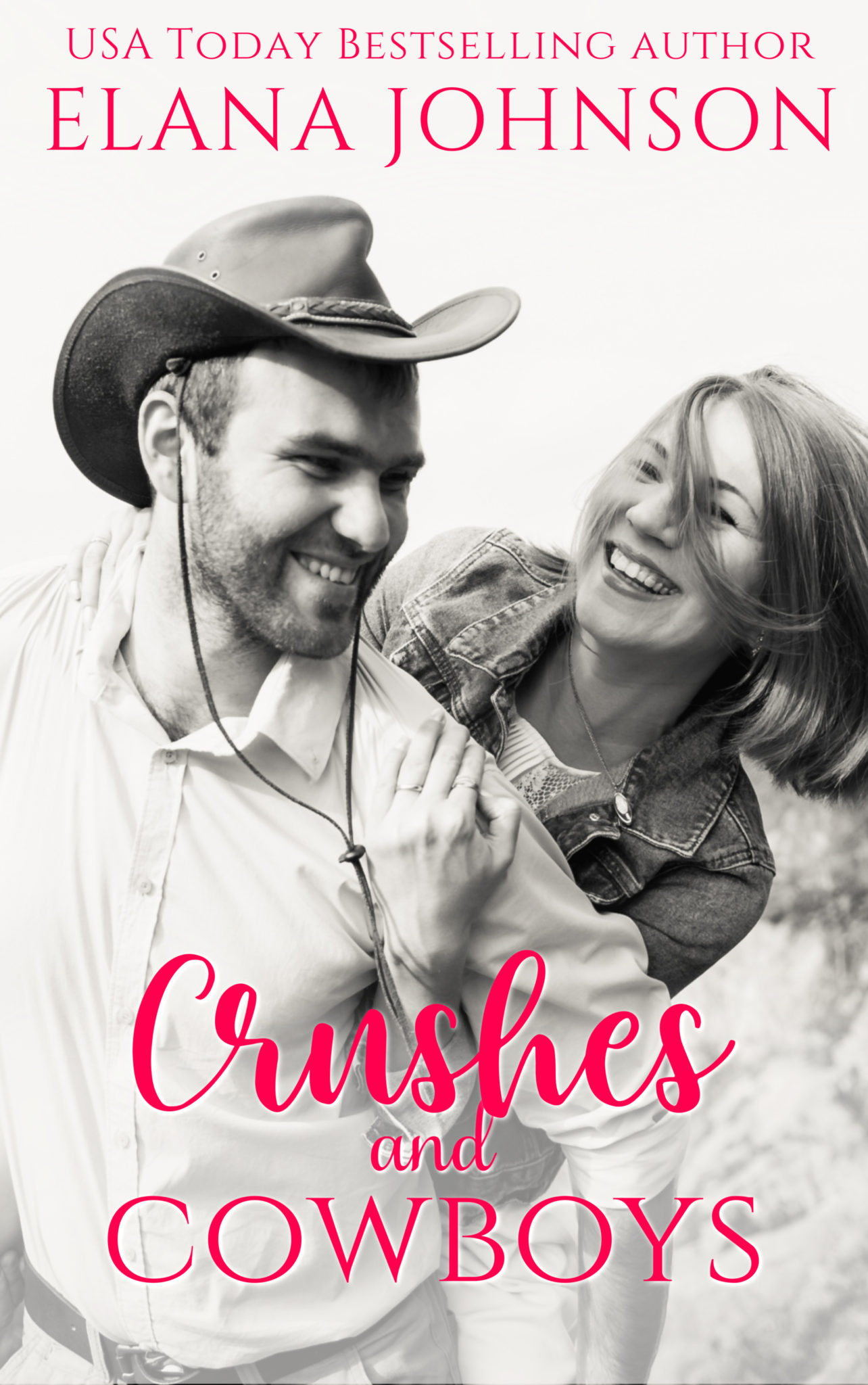 Crushes and Cowboys Cover