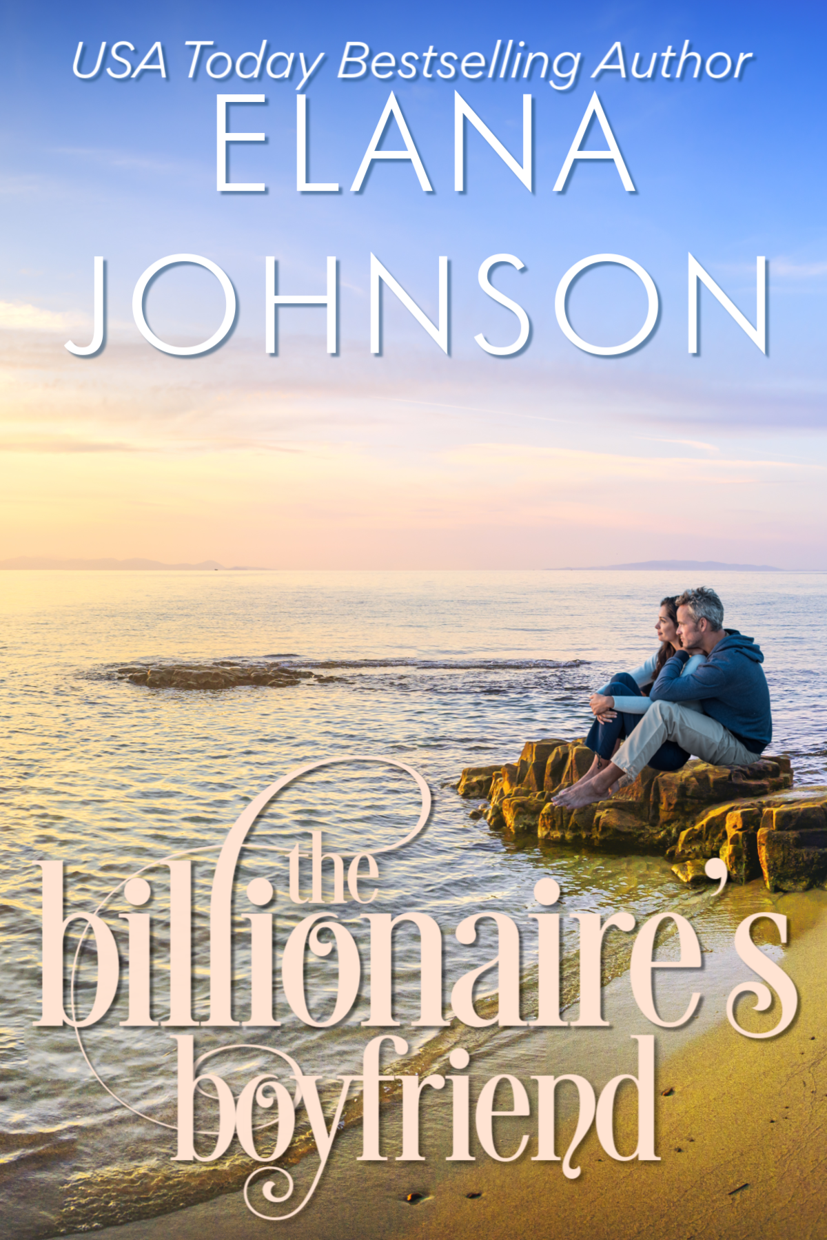 Billionaire's Boyfriend New Cover (FINAL)
