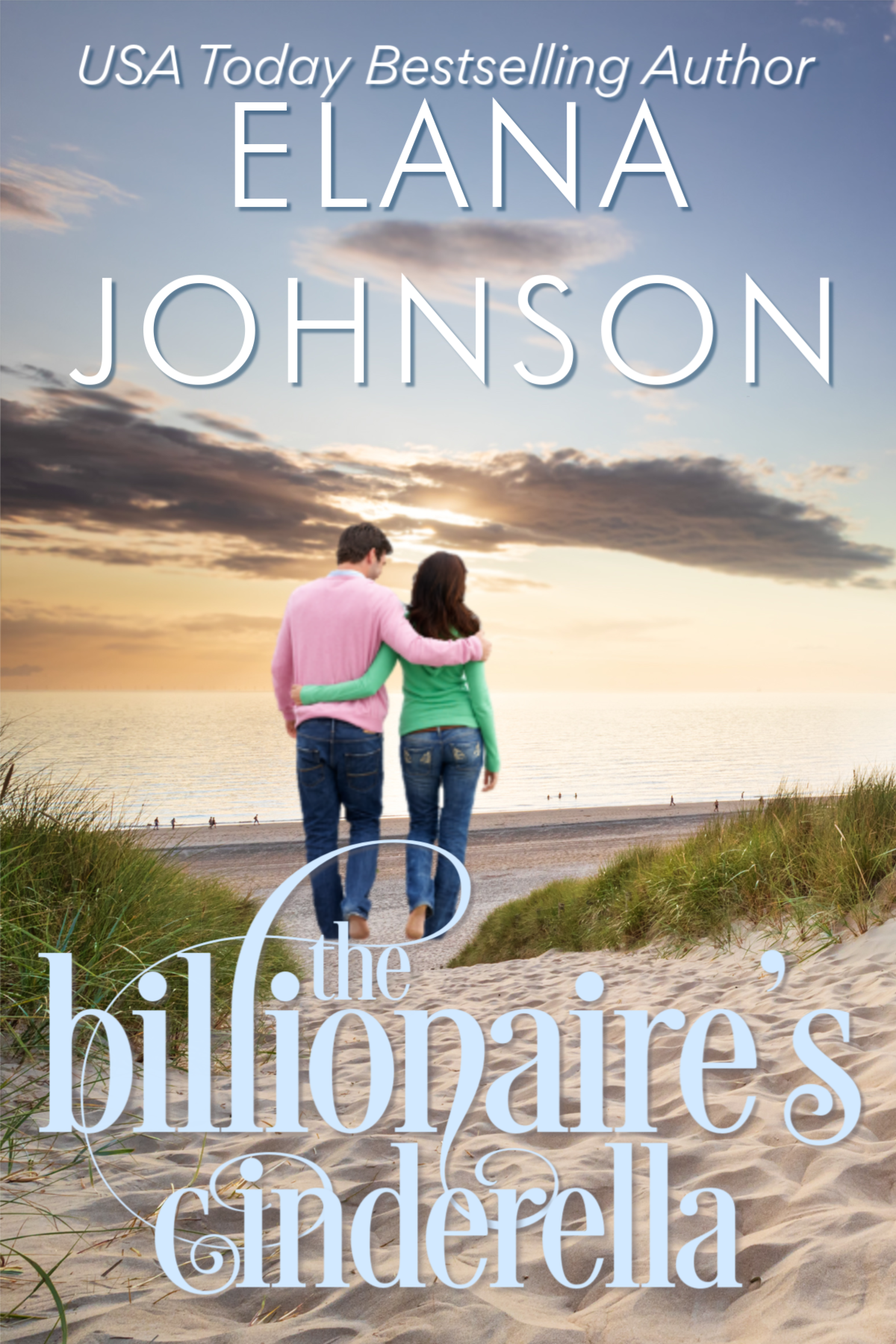 Billionaire's Cinderella New Cover (FINAL)