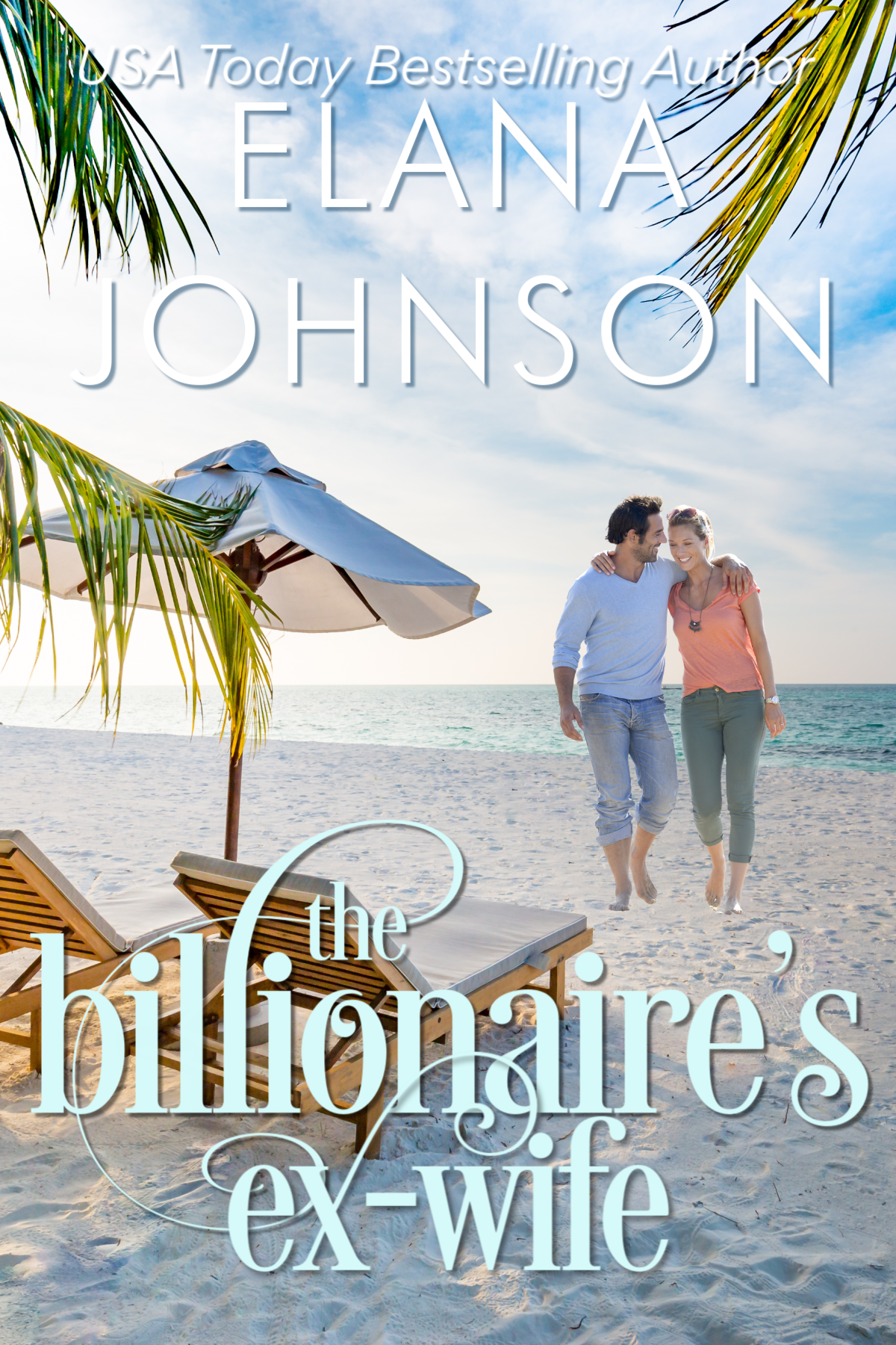 Billionaire's ExWife New Cover (FINAL)