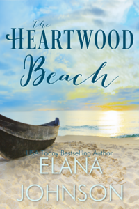 The Heartwood Beach Final Cover