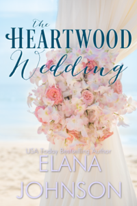 The Heartwood Wedding Final Cover
