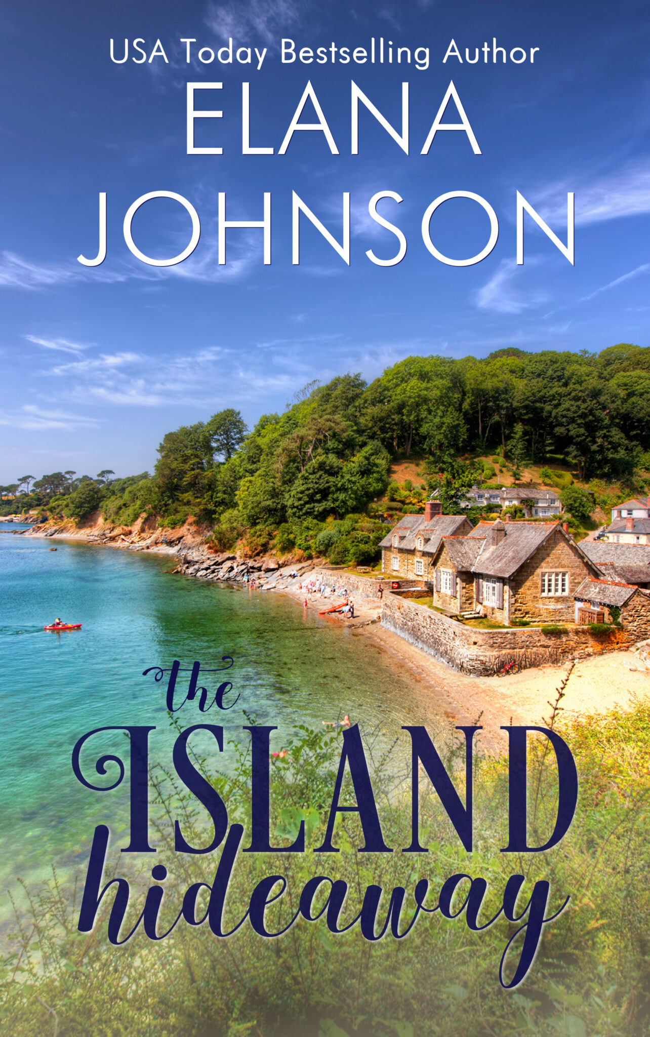 The Island Hideaway NEW Cover copy