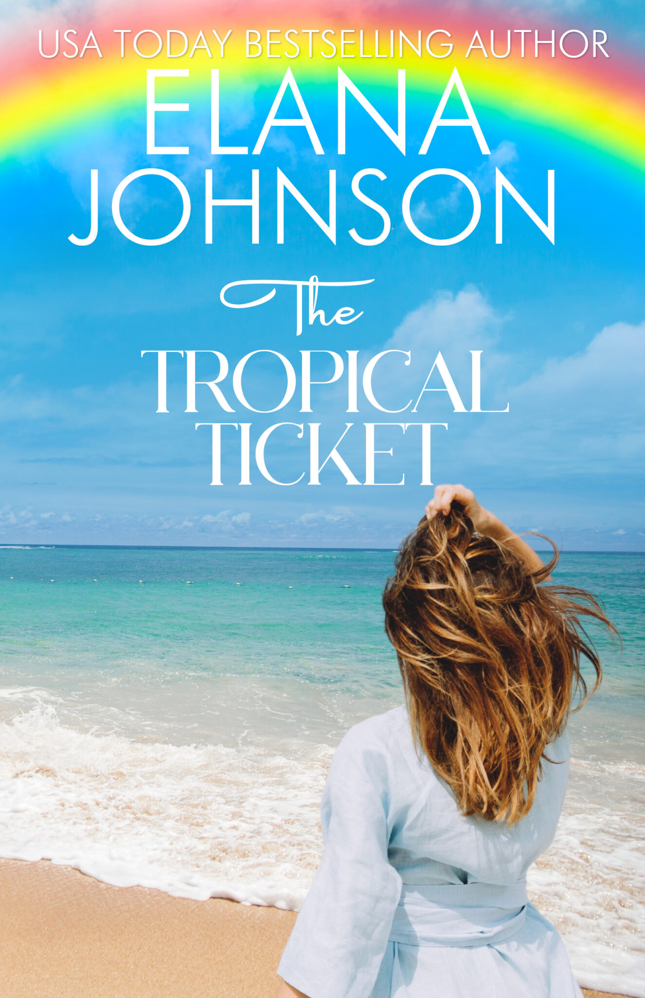 The Tropical Ticket EBOOK flat
